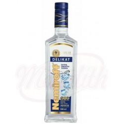 Vodka Nemiroff   Delikat  40% alc. 0,5 L