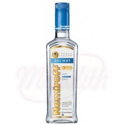 Водка Nemirof деликат 40% алк. 1 L