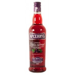 Vodka Arsenitch grosella 40% 0,7 L