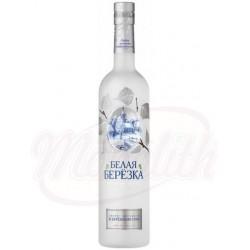 Vodka  Belaya Berezka 40%  0,7 L