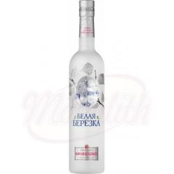 Vodka  Belaya Berezka  grosella helada 40% 0,5 L