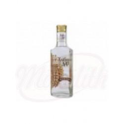 Водка Хлебный Дар Классик 40% алк.  0,18 L