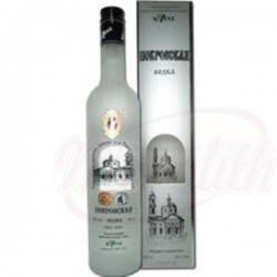 Vodka Kvint Pokrovskaya 40%   0,5 L