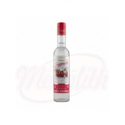 Vodka Kvint Zadorinka 40%  0,5 L