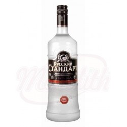 Vodka Russian Standart 40% 1 L