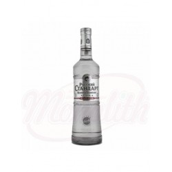 Vodka Russian Standart Platinum 40% 1 L