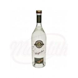 Vodka Marca Verde Cedro 40%   0,5 L