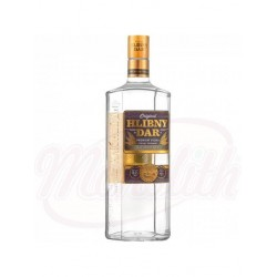 Vodka Hlibny Dar - Lux 40% vol.  0,7 L