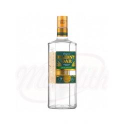 Vodka Hlibny Dar na proroshhenom zerne 40% alc. 0,7 L