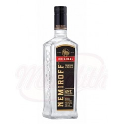 Vodka Nemiroff - Original 40% vol.  0,7 L
