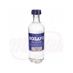 """Vodka """"Vozdukh"""" 40% vol. 0.5L"""