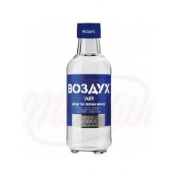 """Vodka """"Vozdukh Air"""" 40% alc. 0,2L"""