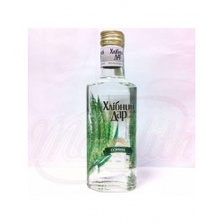 "Vodka ""Chlebnyi Dar"" Osimaja  40% vol.  0,2 L"