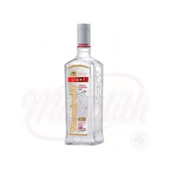 Vodka Nemiroff Light 38%  0,7 L