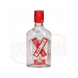 Vodka Alexander vol. 40%  0,2 L