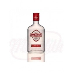Vodka Stalinskaya Premium Original 40% vol. 0,2 L