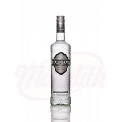 Vodka Stalinskaya Silver  40% vol. 0,7 L