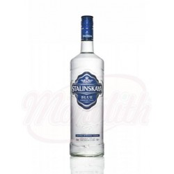 Vodka Stalinskaya Blue 45% vol.