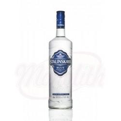 Водка Stalinskaya Blue  40% алк.