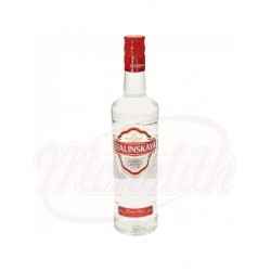 Premium Vodka Stalinskaya 40% vol. 0,5 L