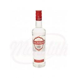 Премиум водка Сталинская 40% алк.  0,5 L