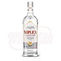 Vodka Soplica Szlachetna 40% 0,5 L
