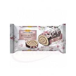 Rollo de bizcocho merengue Boromir 300 g
