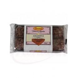 Tarta Amandina chocolate 250 g Boromir