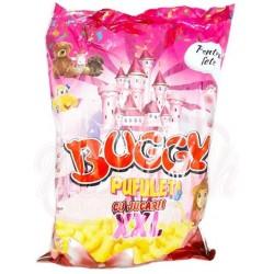 Gusanitos Pufuleti XXl Buggy  con un juguete para niña 125 g