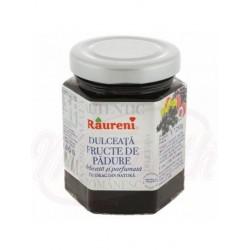 Confitura de frutas del bosque Raureni 250g