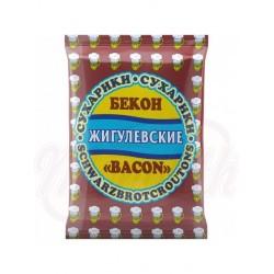 Pan tostado Zhiguljovskie sabor bacon 50 g