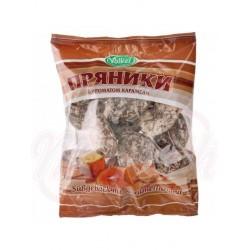 Melindres Waldemar Völker  con sabor de caramelo 400 g