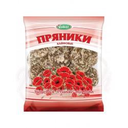 Melindres Waldemar Völker Kajfovye  con semillas de amapola 400 g