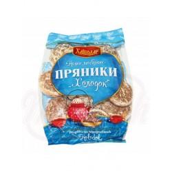 Melindres Hlebodar  Jolodok con sabor a menta 400 g