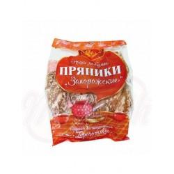 Melindres Hlebodar Zaporozhskie con sabor a miel 400 g