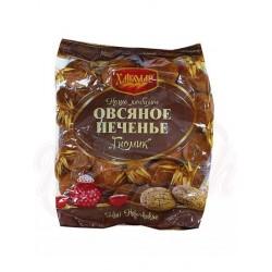 Печенье овсяное  Гномик Хлибодар 300г