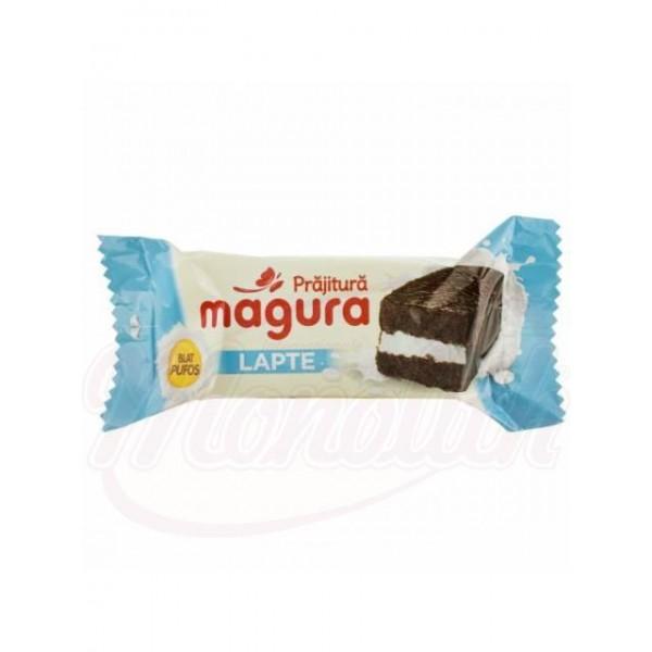 Bizcochito Magura leche 38g - Rumanía