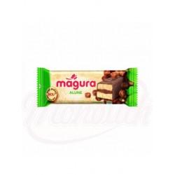 Кекс Magura с ореховой начинкой 35 g