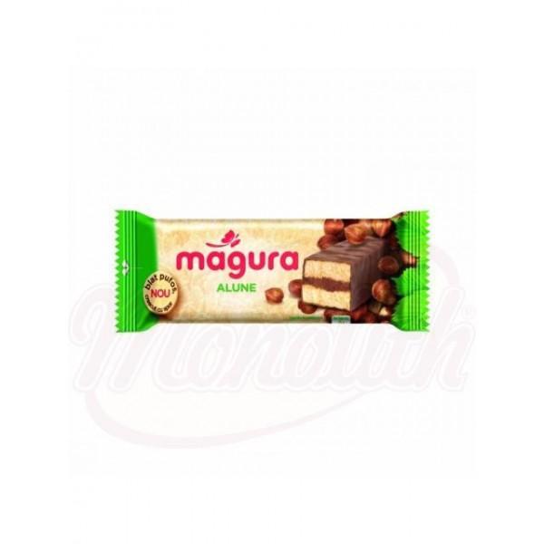 Bizcochito Magura avellana 35 g - Rumanía