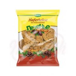 Овсяное печенье   с кусочками шоколада 500 g Waldemar Völker
