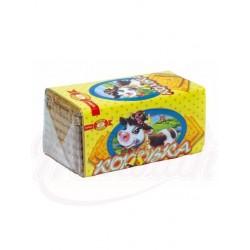 Печенье  Коровка  -топленое молоко 180 g