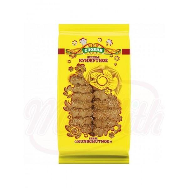Печенье  Sdobin  Кунжутное 300 g - Польша