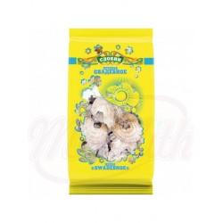 Galletas Sdobin  Swadebnoe  rociadas de azúcar en polvo 300 g