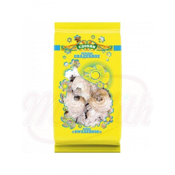 Печенье Сдобин  Свадебное 300 g - Польша