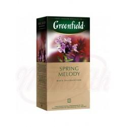 Чай Гринфилд Спринг Мэлоди 25пx1,5г