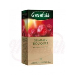 Te Greenfield Summer Bouquet 25bx2g
