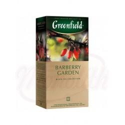Te Greenfield Barberry Garden 25bx1,5