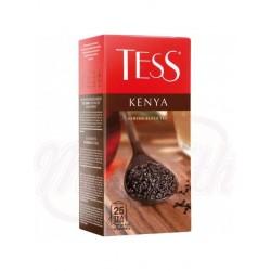 Te negro Tess Kenya 25bx2g