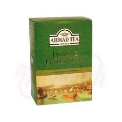 Зеленой чай с жасмином Ахмад 250г