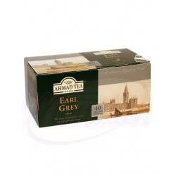 Чай зелёный с жасмином Ахмад 25пx2г